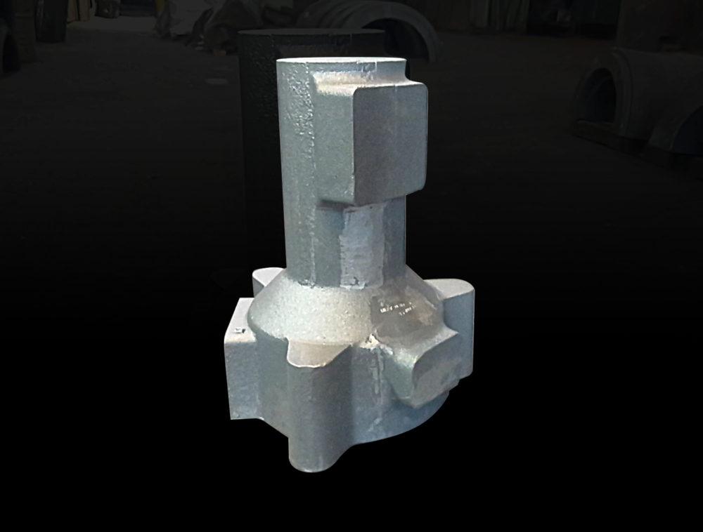 舶用部品 油圧シリンダー